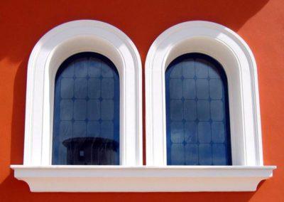 Acristalamientos Castilla Motivos Ventanales 12